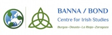 Centre for Irish Studies BANNA/BOND